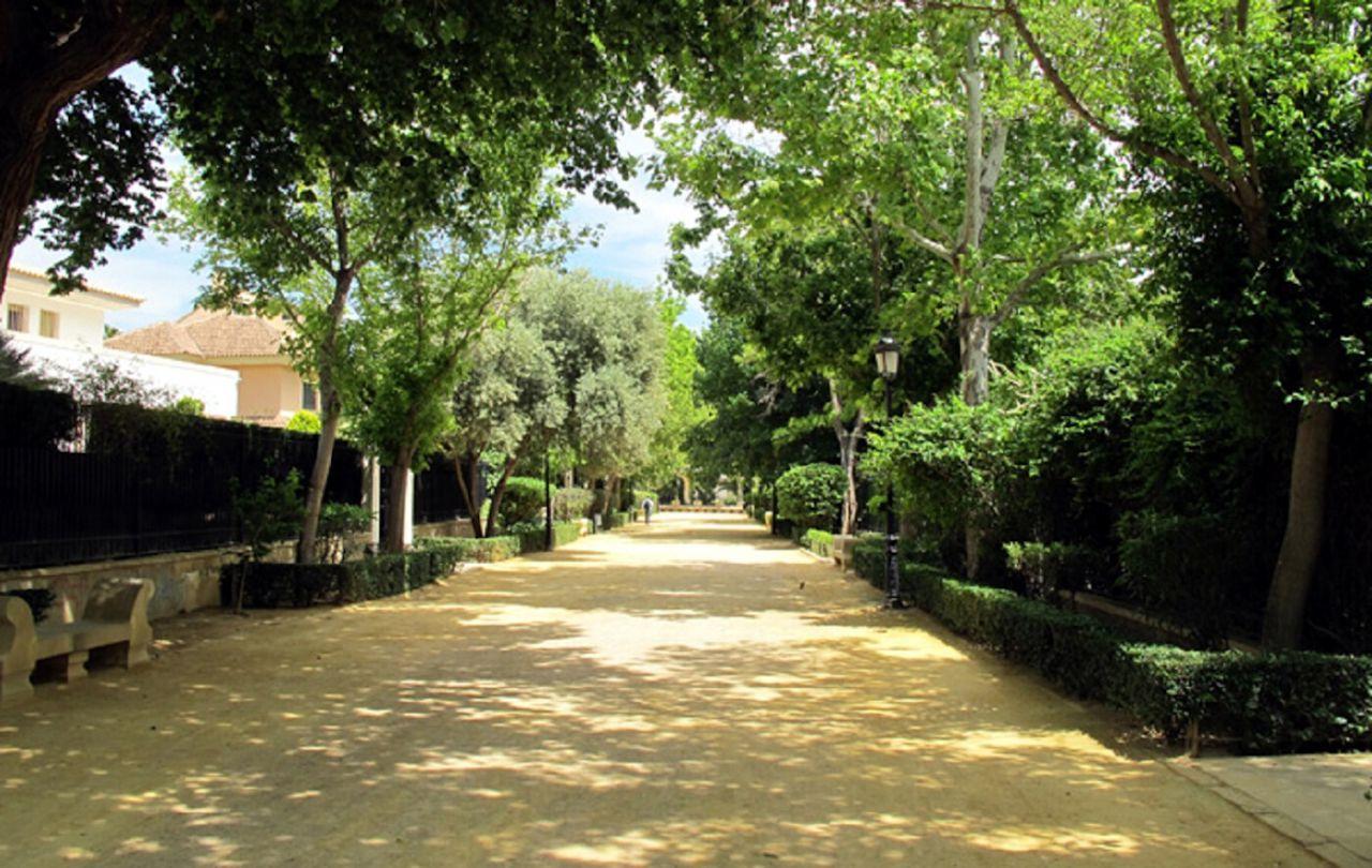 AlaLas Alamedas, Lorca (Murcia)medas