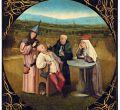 Los libros en los maestros del Prado