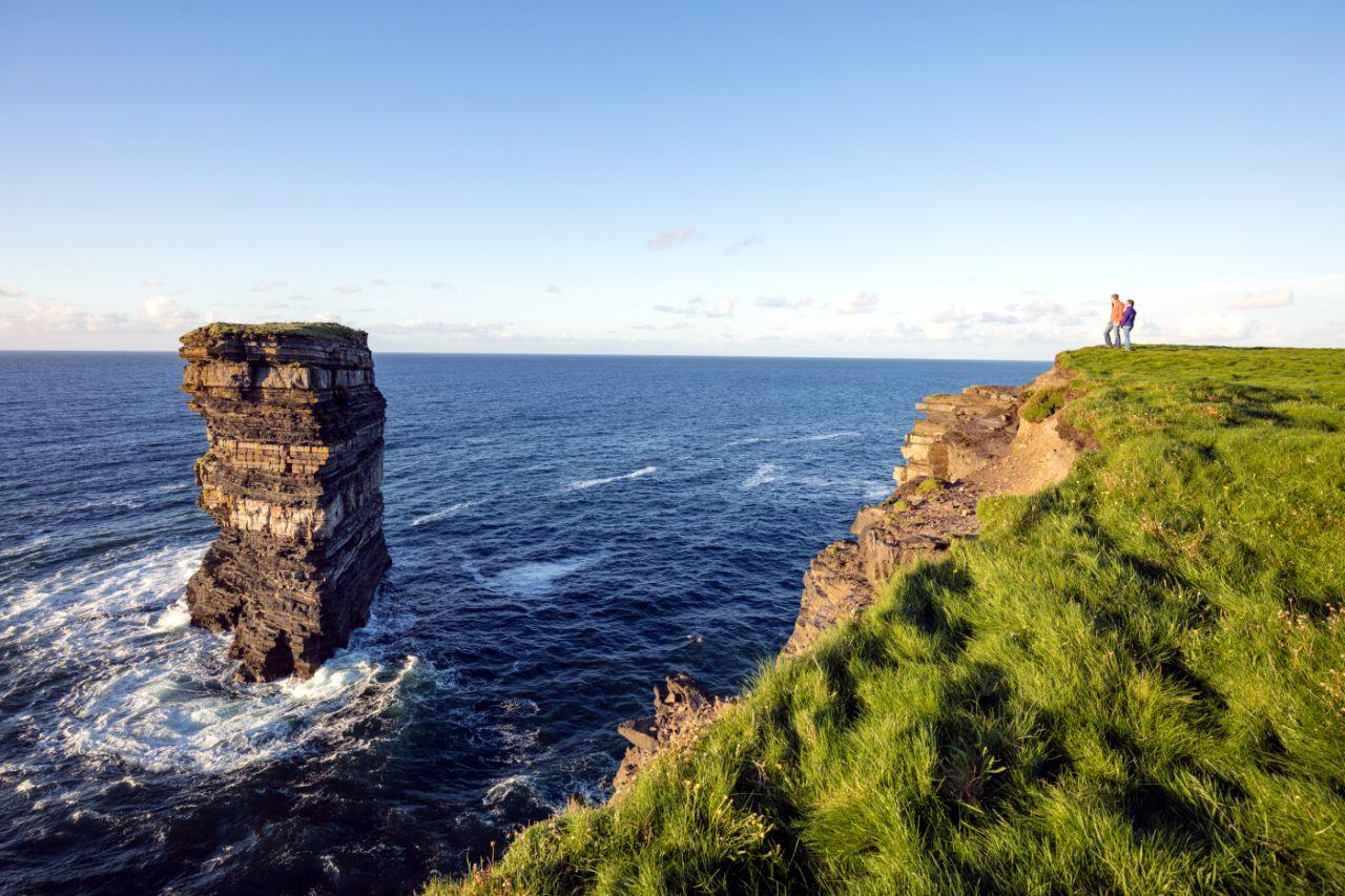 Downpatrick Head (Irlanda)