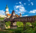 Puentes de la República Checa