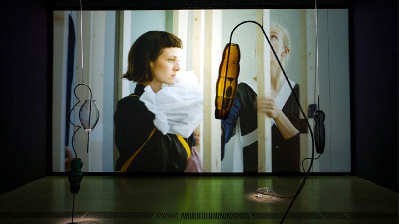 Leonor Serrano Rivas - The dream