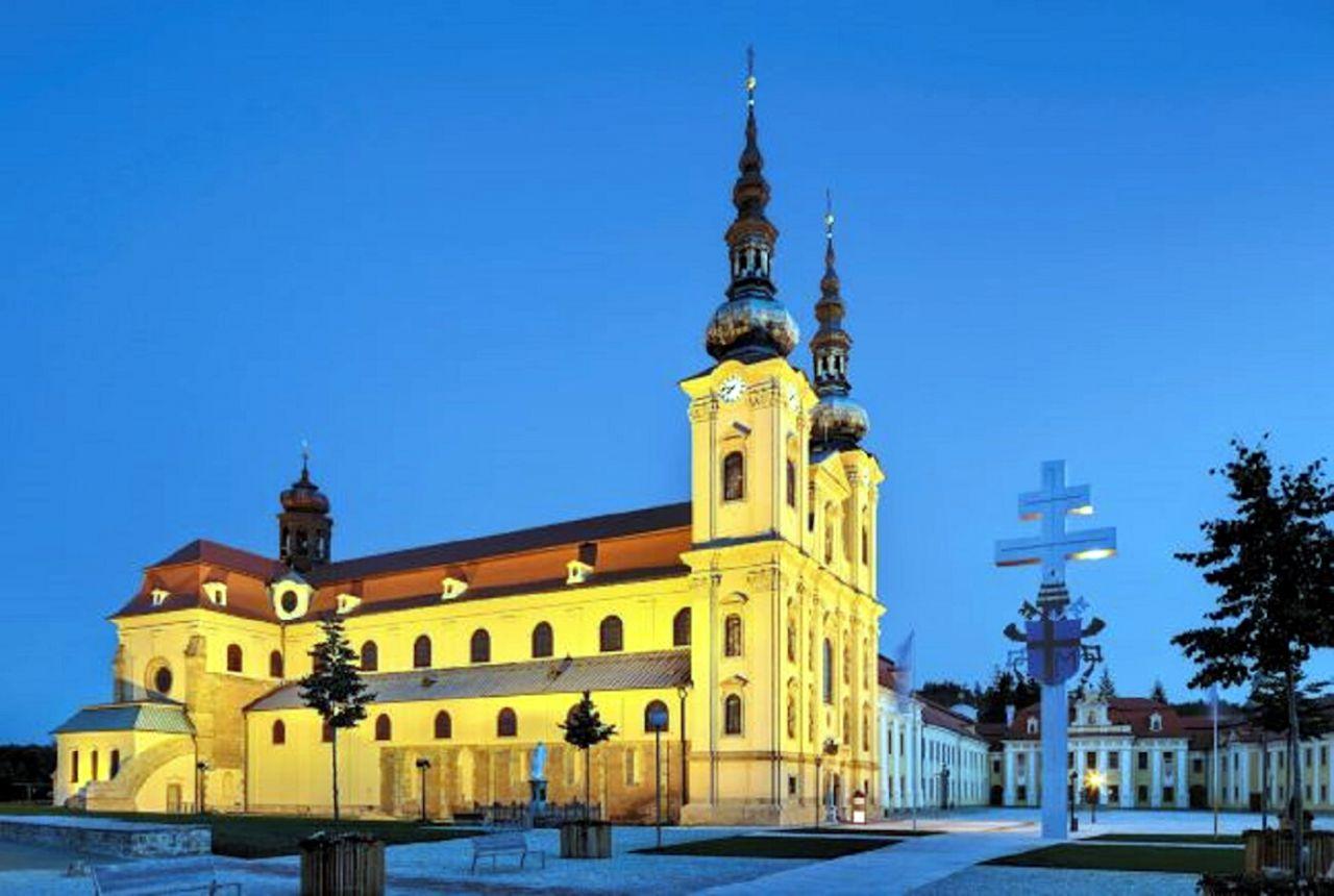 Monasterio y basílica de Velehrad