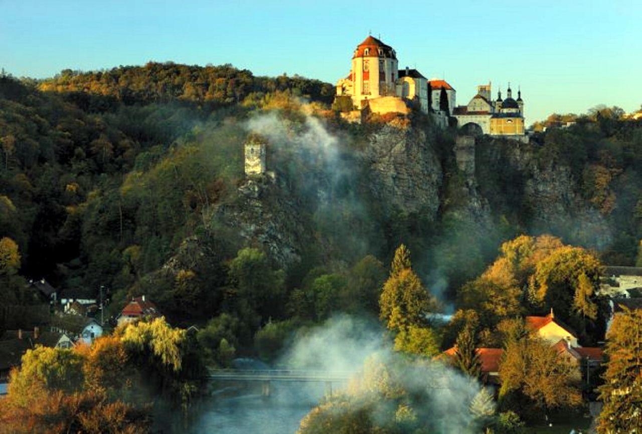 Castillo Vranov nad Dyjí