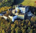 Lugares místicos de Chequia