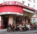París de la mano de Amélie