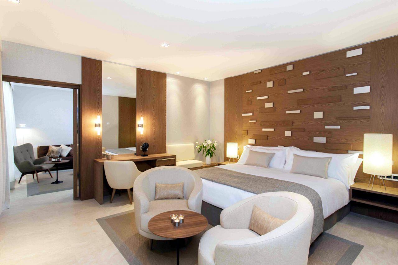 Suite, habitación superior