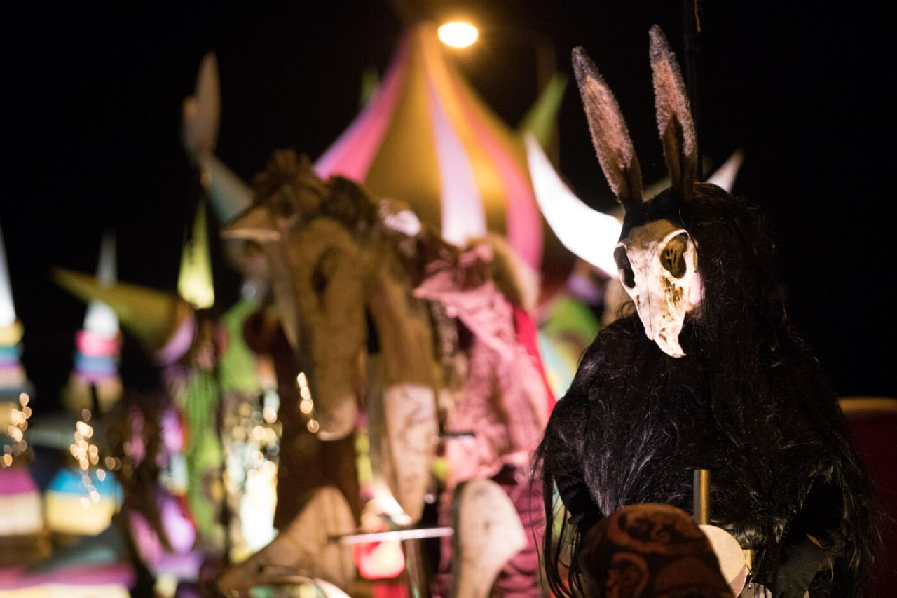 Púca Festival