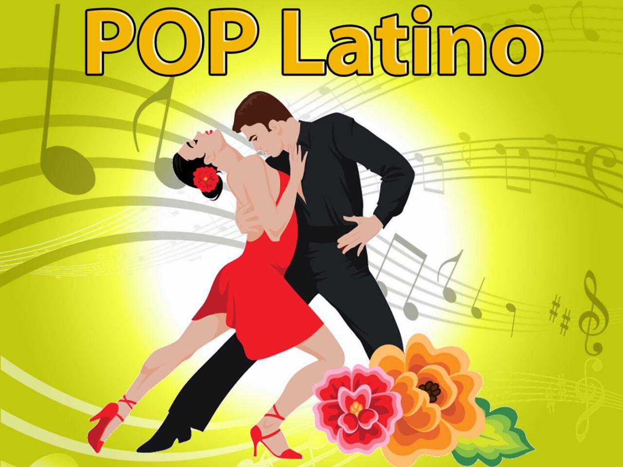 Música Pop Latina