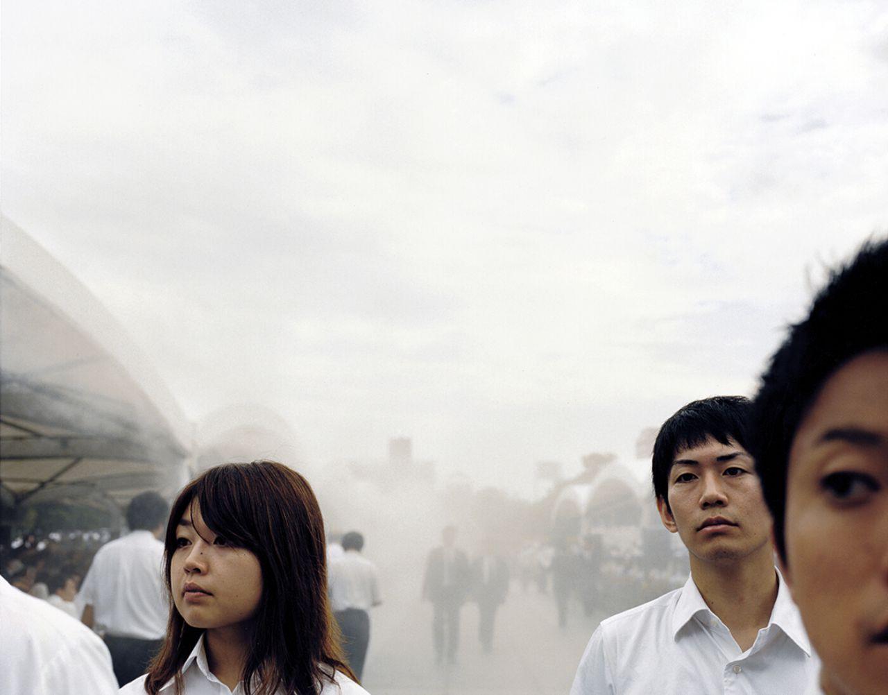 Día de la Paz de Hiroshima