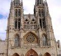 Descubriendo la arquitectura de Burgos by Carlos de Luna Béjar