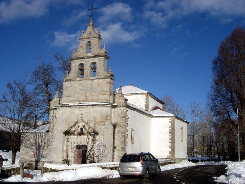 Santuario de Nuestra Señora de Carrasconte