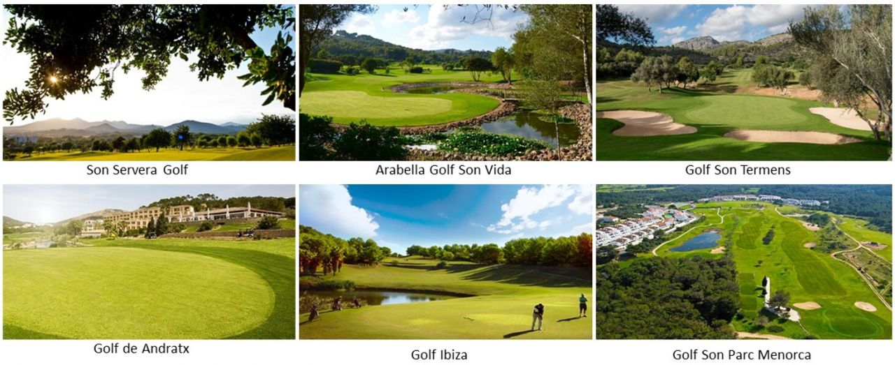 Golf Baleares