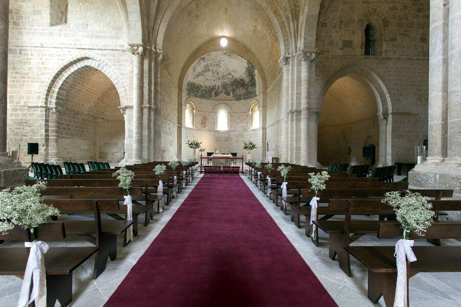 Iglesia Boda