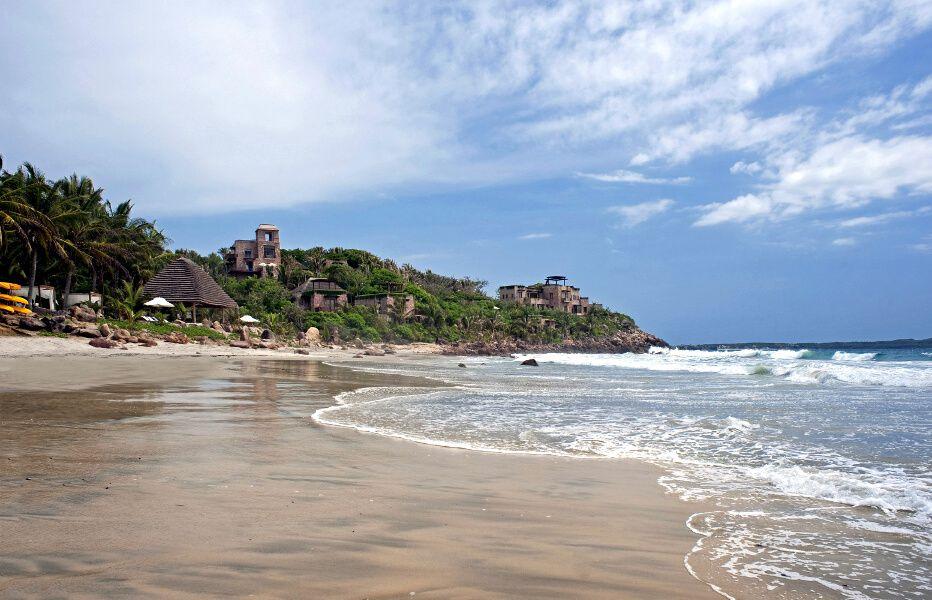 Playa Hotel Imanta. Riviera Nayarit