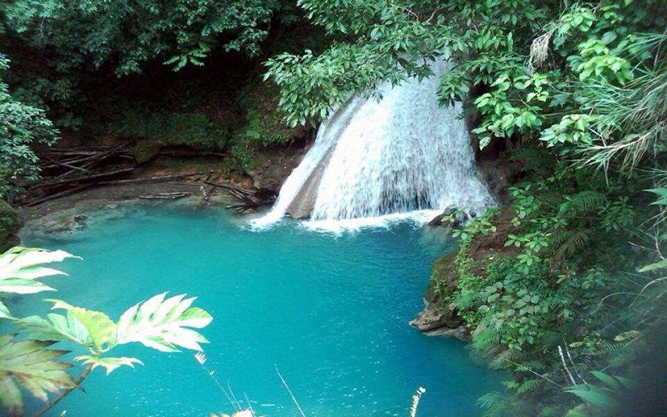 Isla Gully Falls- Ocho Rio