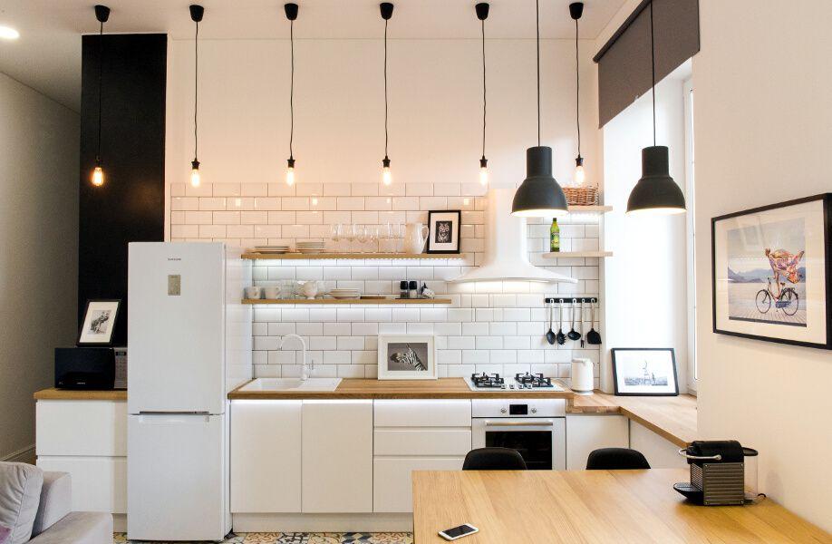Apartments on Belinskogo ulitsa