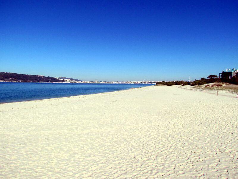 Troia Mar