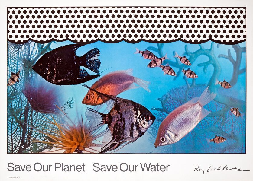 Save our Planet Saveour Water
