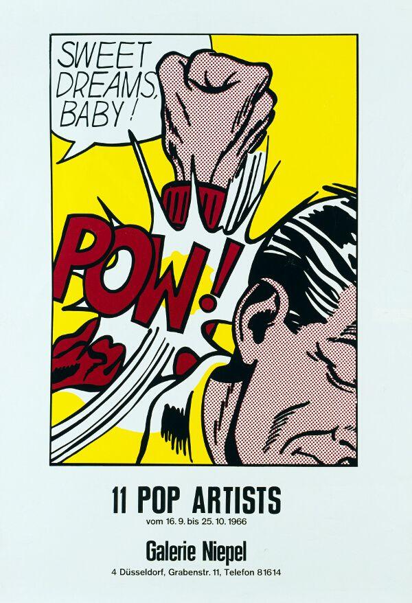 11 Pop Artists