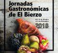 Jornadas Gastronómicas de El Bierzo