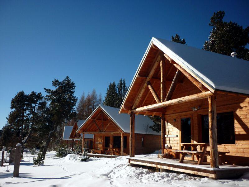 Francia - Camping Font-Romeu