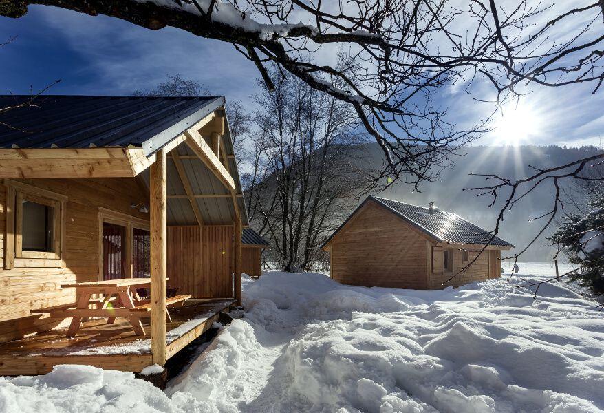 Camping Bourg Saint Maurice