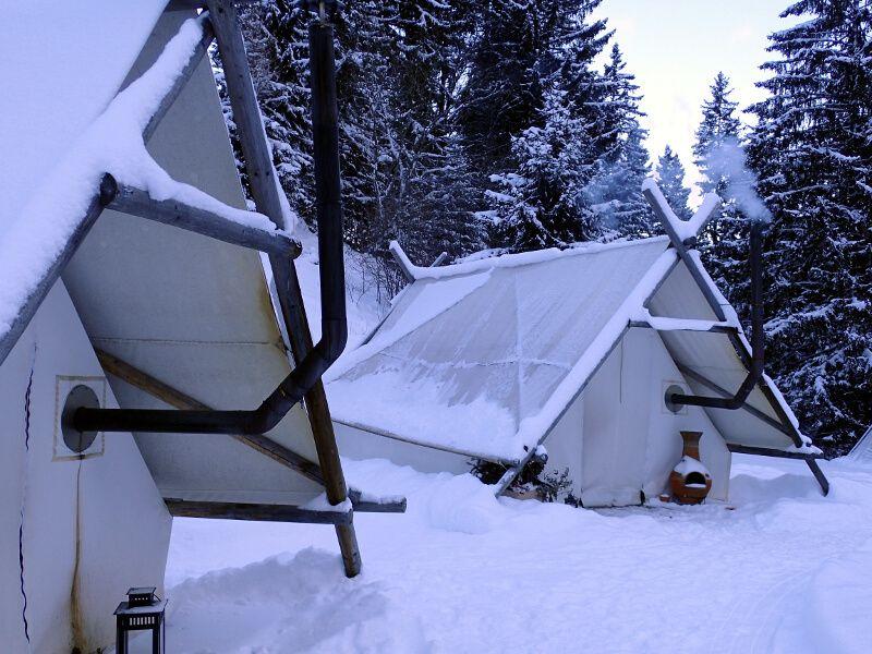 Francia - Camping Altipik