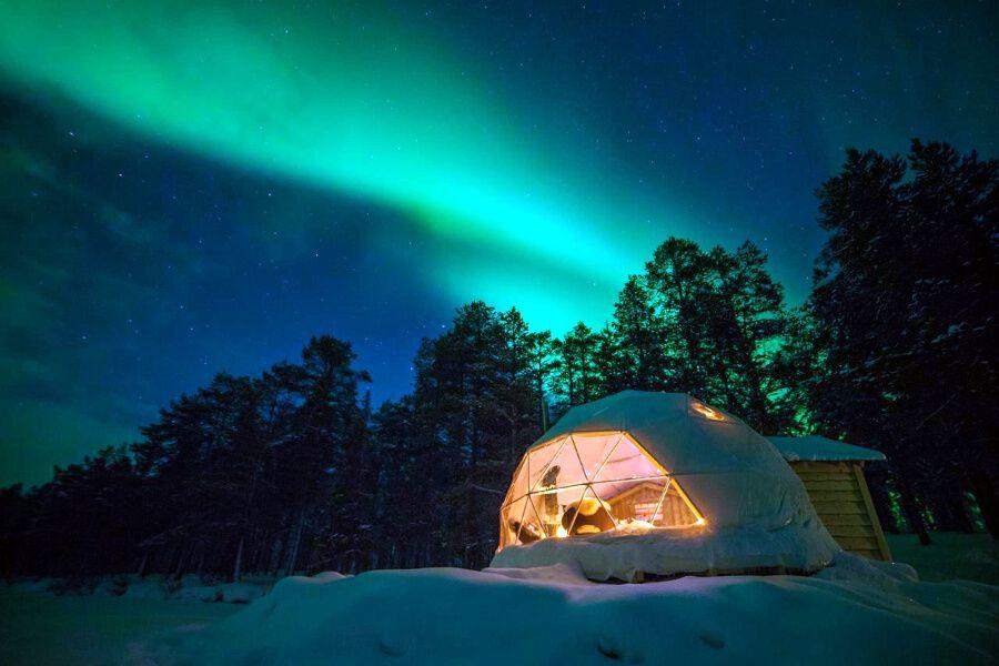 Finlandia - Torassieppi Jerisjärvi