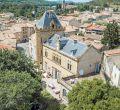 Castillos medievales para alojarse