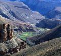 Desierto marroquí