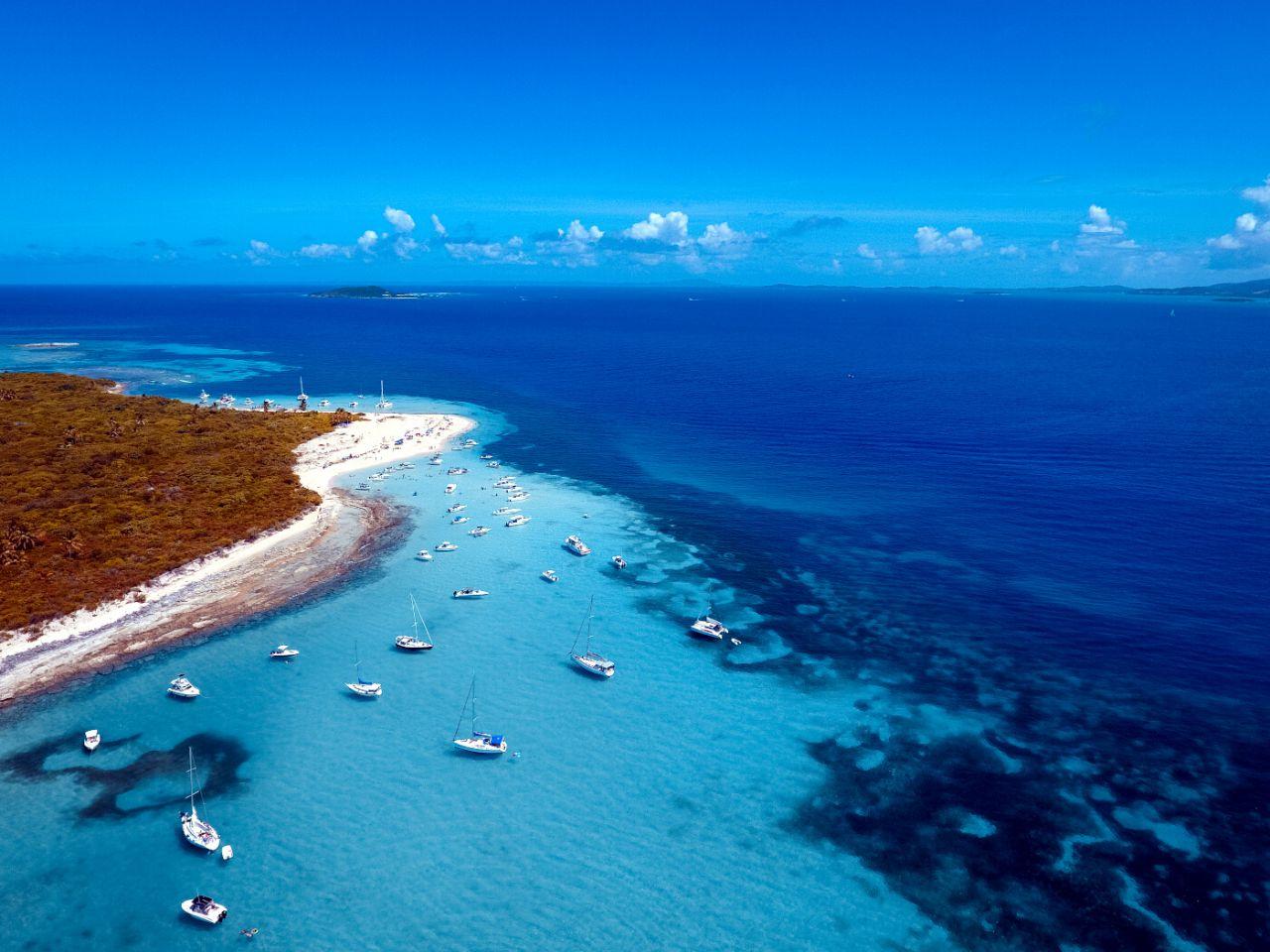 Isla Icacos