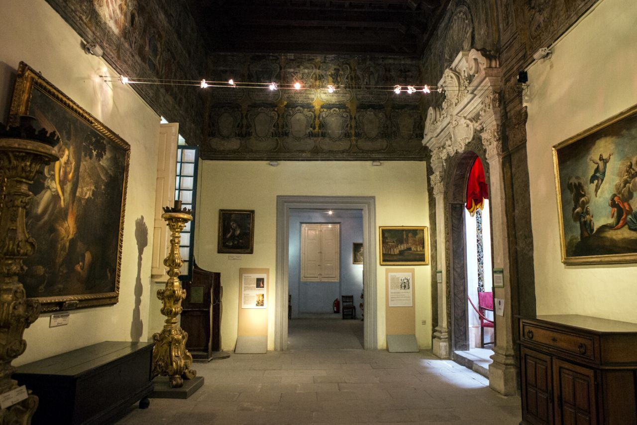 Palacio del Inquisidor