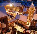 Navidad en el norte de Alemania