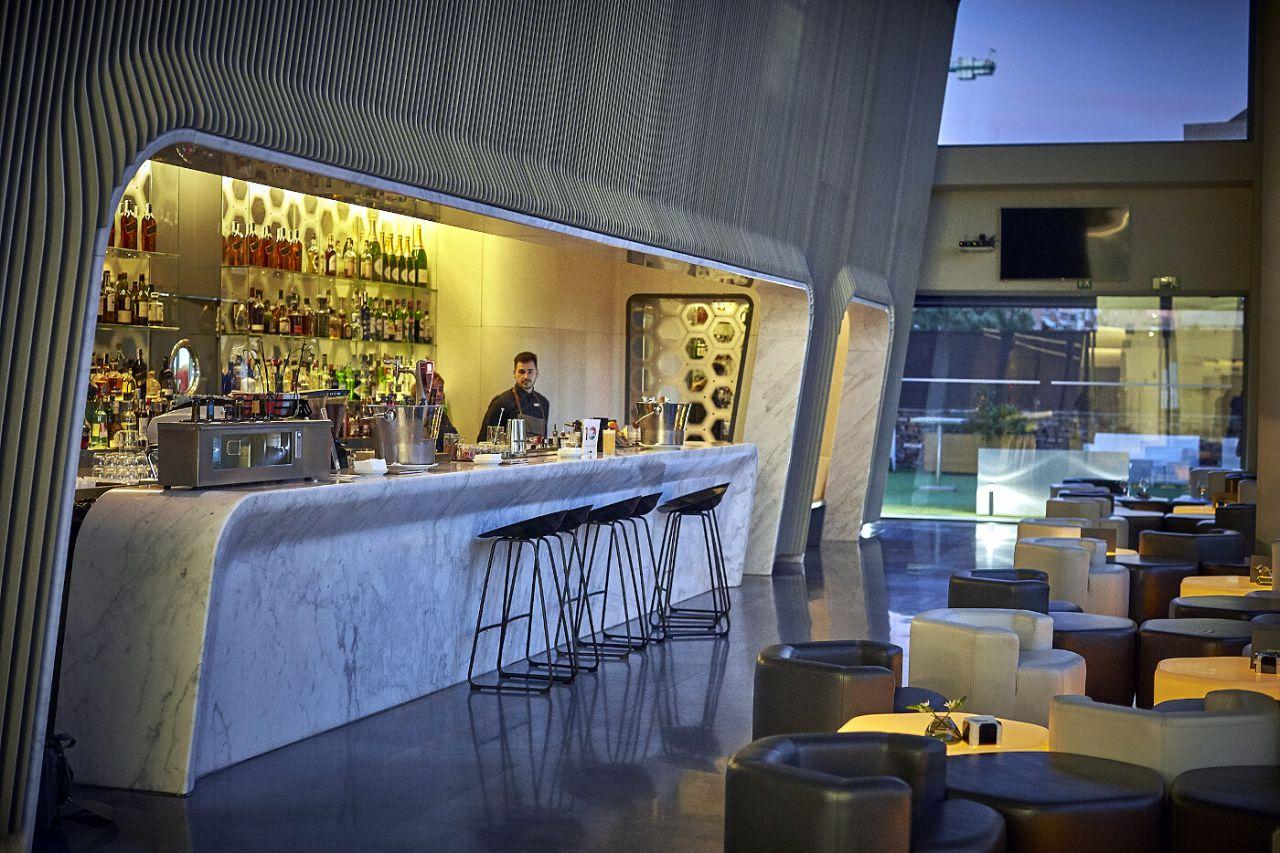 Marmo bar