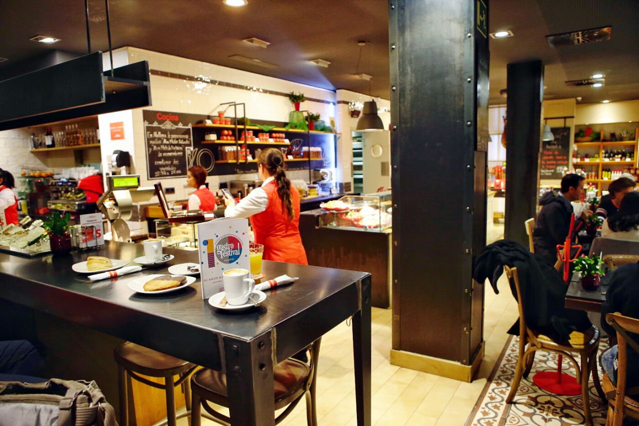 Ruta Cafe Mallorca
