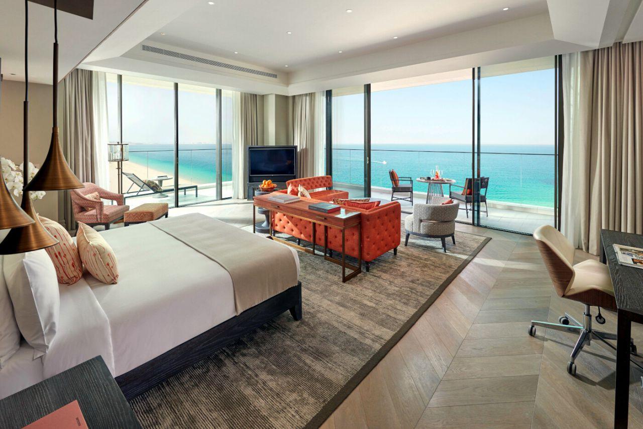Suite Mandarin