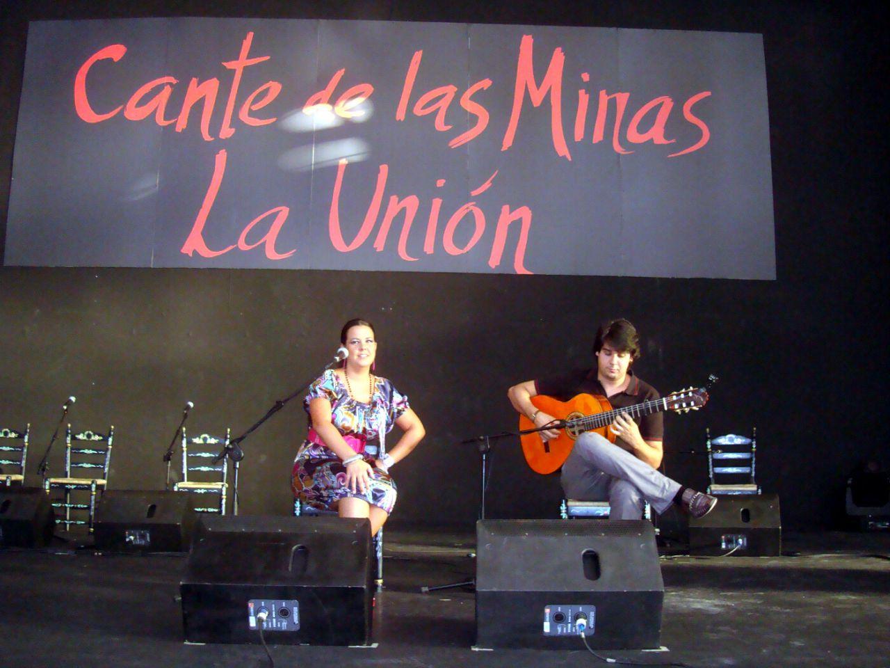 Festival del Cante de las Minas de La Unión