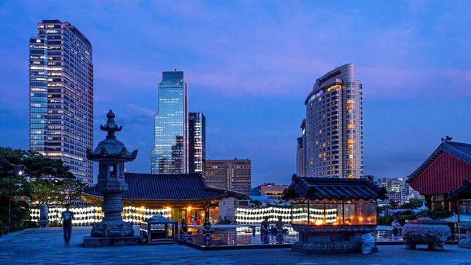 Corea del Sur será el país socio FITUR 2020