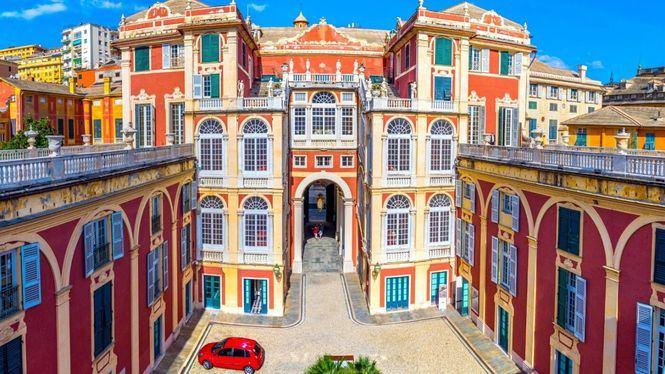 Génova y Verona nuevos destinos de Iberia en agosto