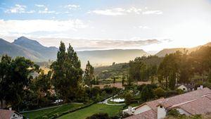 Turismo wellness y bienestar en Perú