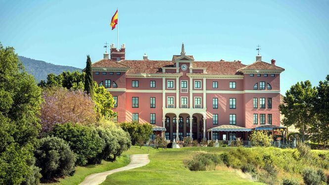 El primer hotel en España de la exclusiva marca Anantara