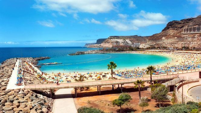 Aumenta el interés de los extranjeros por viajar a Menorca este verano