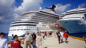 Norwegian Cruise Line, mejor compañía de cruceros en Europa