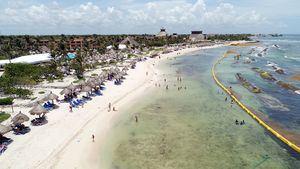Plan Integral de Gestión del Litoral del Grupo Piñero en el Caribe