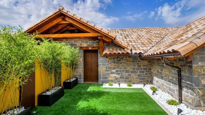 Casas Rurales Ordesa inaugura tres nuevos apartamentos