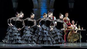 Gala 40 Aniversario de la CND en los Teatros del Canal