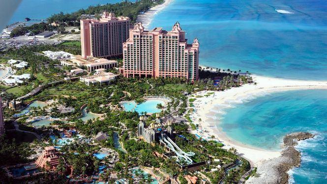 Nassau, primer destino del Caribe para el turismo Mice