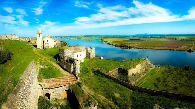Las fiestas y eventos de la región más grande de Portugal durante el mes de agoto