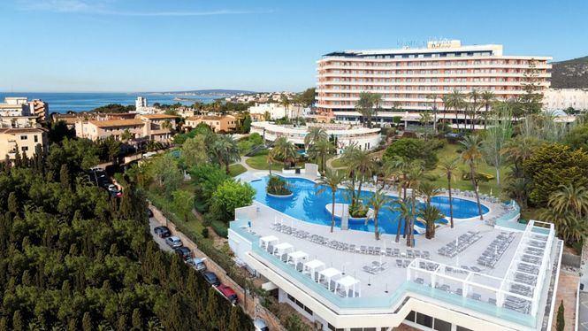 Turismo de lujo en Palma de Mallorca