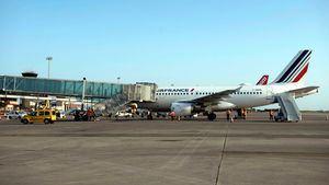 Nueva ruta entre Mahón y Toulouse de Air France